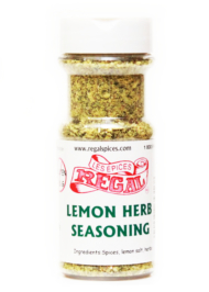 Lemon Herb Seasoning