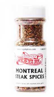 Montreal Steak Spices