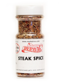 Steak Spice