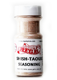 Shish-Taouk Seasoning